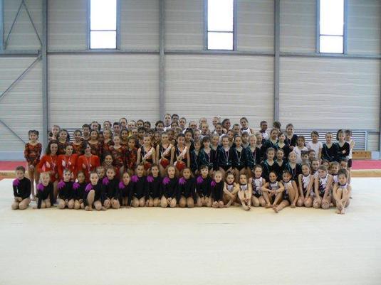 Tournoi Viriat 20 Mars 2010