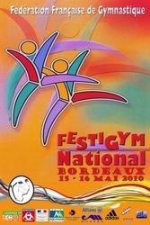 Festigym à Bordeaux - 15 et 16 Mai