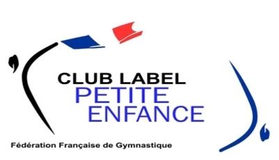 Clubs labellisés Petite Enfance