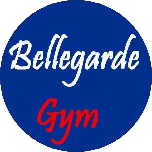 Bellegarde:Bellegarde Gym