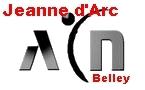 Belley: Jeanne d'Arc