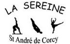 Saint André de Corcy: Sereine