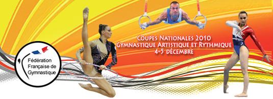 Coupes Nationales GAM GAF GR à La Madeleine