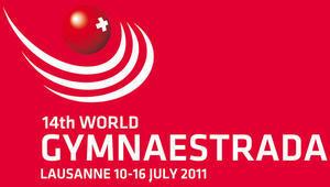 Gymnaestrada 2011 à Lausanne