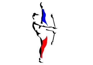 Compétition Zone DF DN GR les 21 et 22 Avril à Aix en Provence - Les résultats