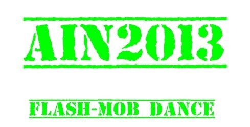 Flashmob CD01: à vous de jouer!!!