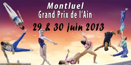 Grand Prix de l'Ain Montluel 29/30 juin: les résultats