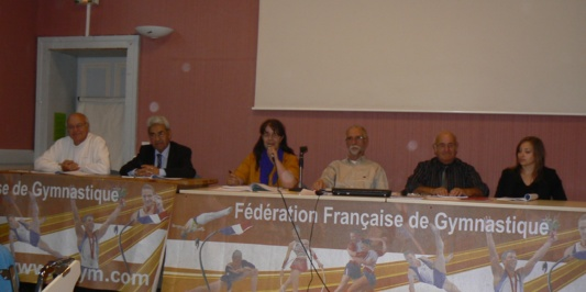 Assemblée générale le 12 octobre à Belley
