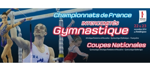 Interco et coupes nationales 22 23 novembre 2014 : Des podiums !