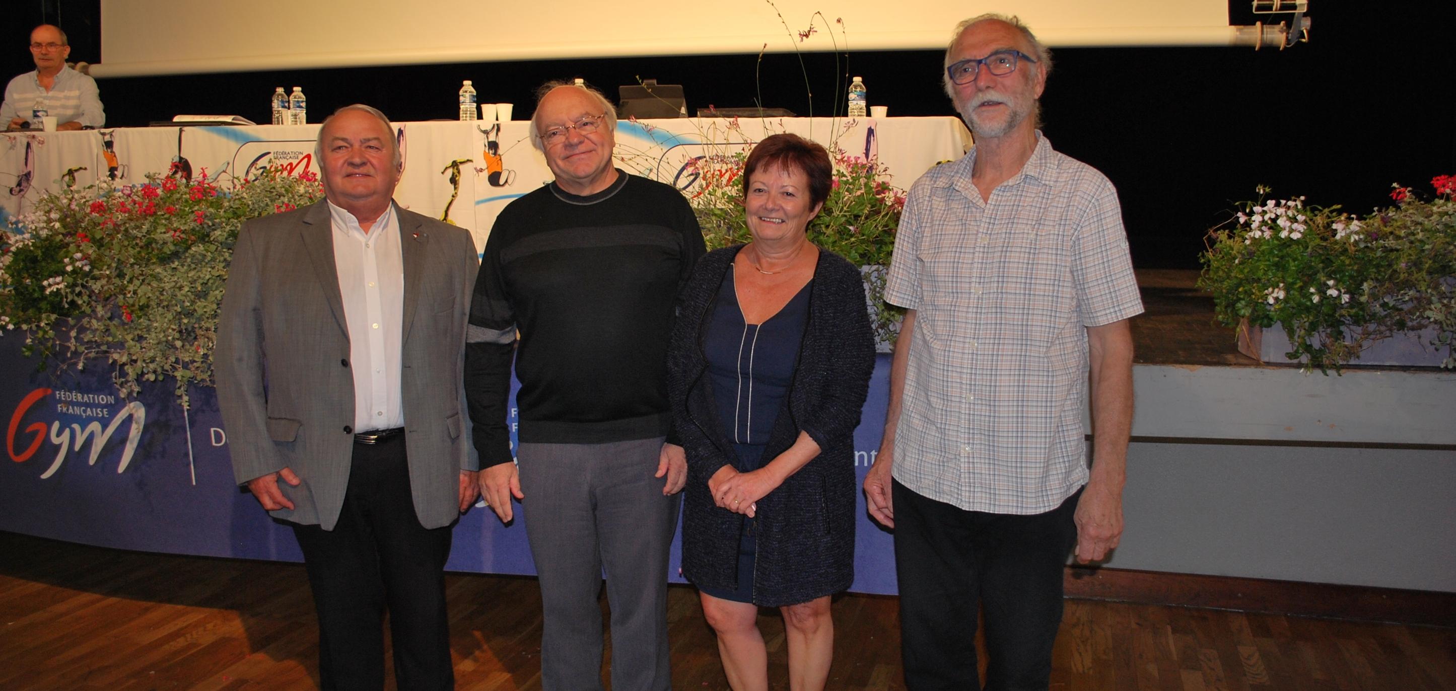 Assemblée générale élective et ordinaire le 24 septembre à Chatillon sur Chalaronne