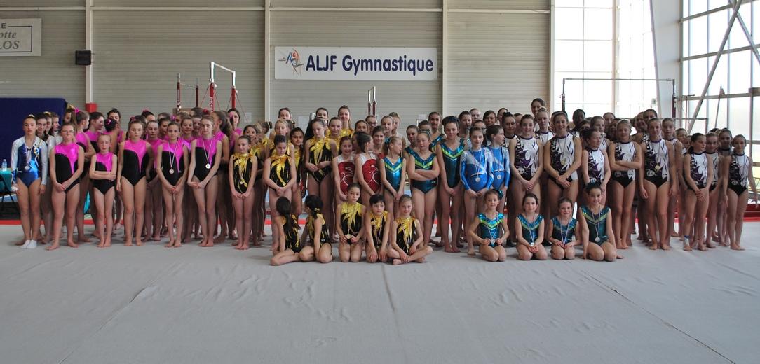 Tournoi GAF 1 à Ambérieu  le 19 mars, CF le 20